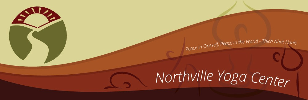 Northville Yoga Center News + Events
